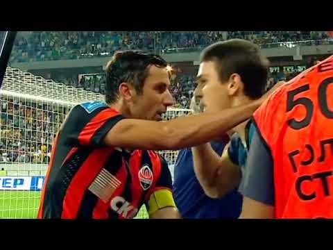 Ultras FCSD vs  Dario Srna