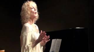 Penny Fuller Talks about David Craig