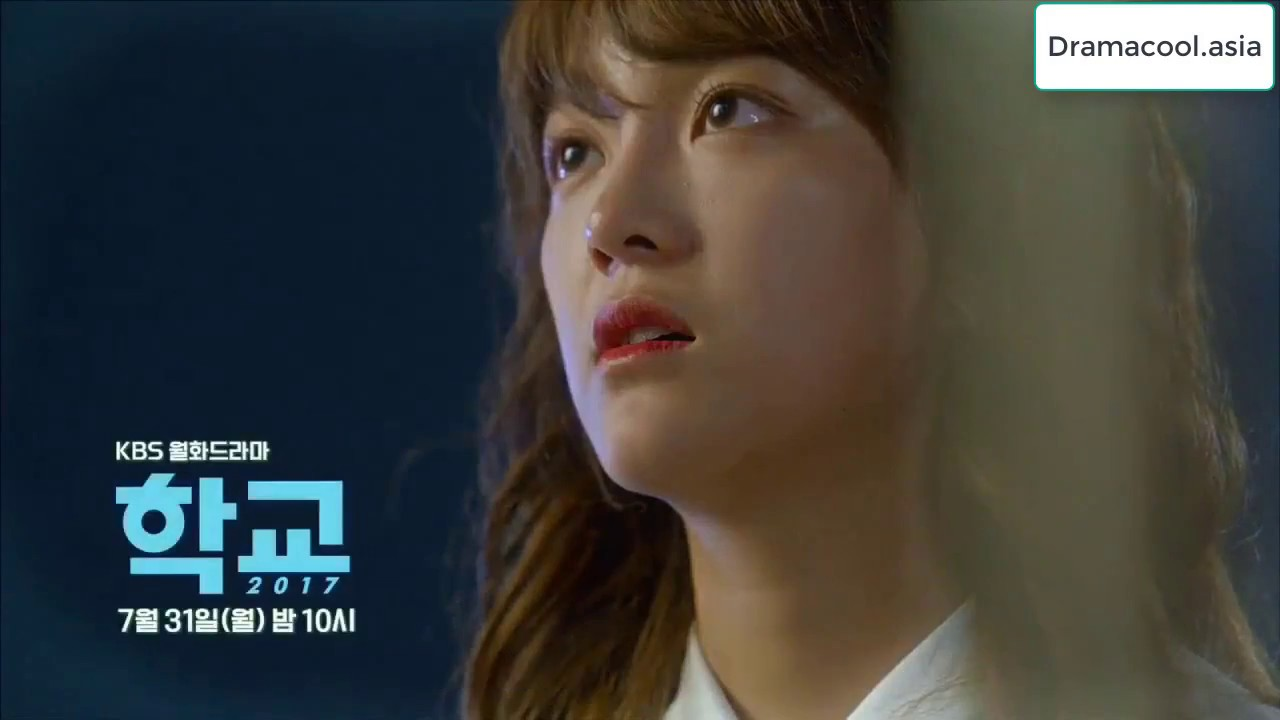 [Eng Sub] School 2017 Episode 5 Preview - Tonight