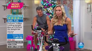 HSN | ProForm Fitness featuring X Bike 10.15.2017 - 11 PM