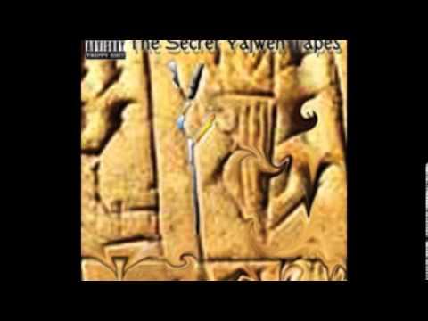 The Secret Yajweh Tapes: Volume Five