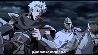 Hokuto no Ken Raoh Gaiden Ten no Haoh cap 10