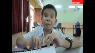 Video UPSR di Sekolah Pendidikan Khas Alma Pulau Pinang download MP3, 3GP, MP4, WEBM, AVI, FLV Juni 2018