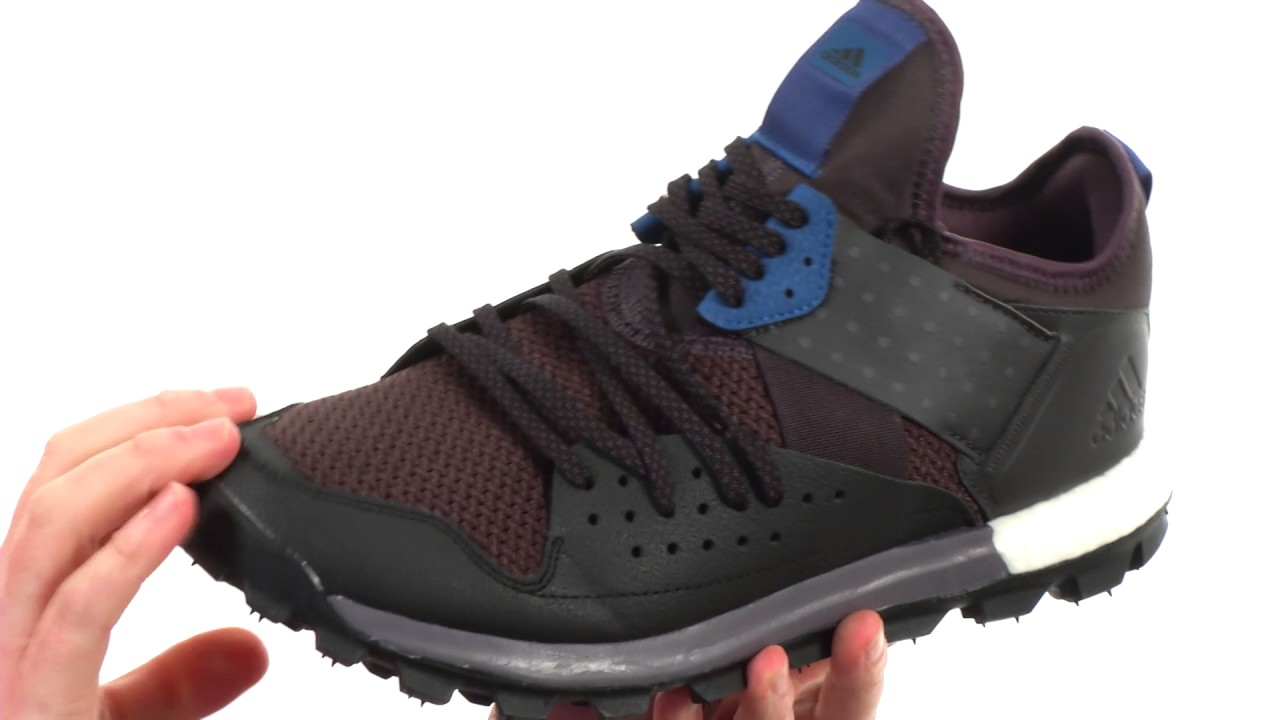 adidas Outdoor Response Trail SKU 8809269 - YouTube 25cd7b646
