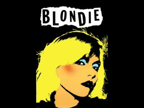 Blondie - Ring my bell.wmv