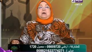 سعاد صالح: الأم الرافضة للرضاعة 'عنادًا' فاقدة للتضحية