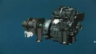 Dizel kompressor Atlas Copco XAS 87 Kd