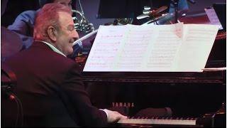 Astor Piazzolla - Libertango (Pablo Ziegler Meets Berklee)