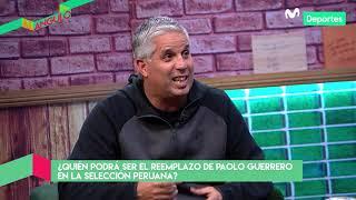 Al Ángulo: la importancia del '9' en la Selección Peruana y lo que nos cuesta renovarlo