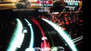 DJ Hero - kay0ss - Zulu Nation Throwdown vs Get Down (Expert 5*)