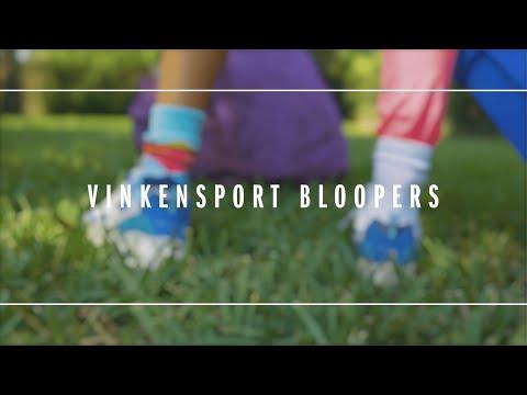 Bloopers Reel