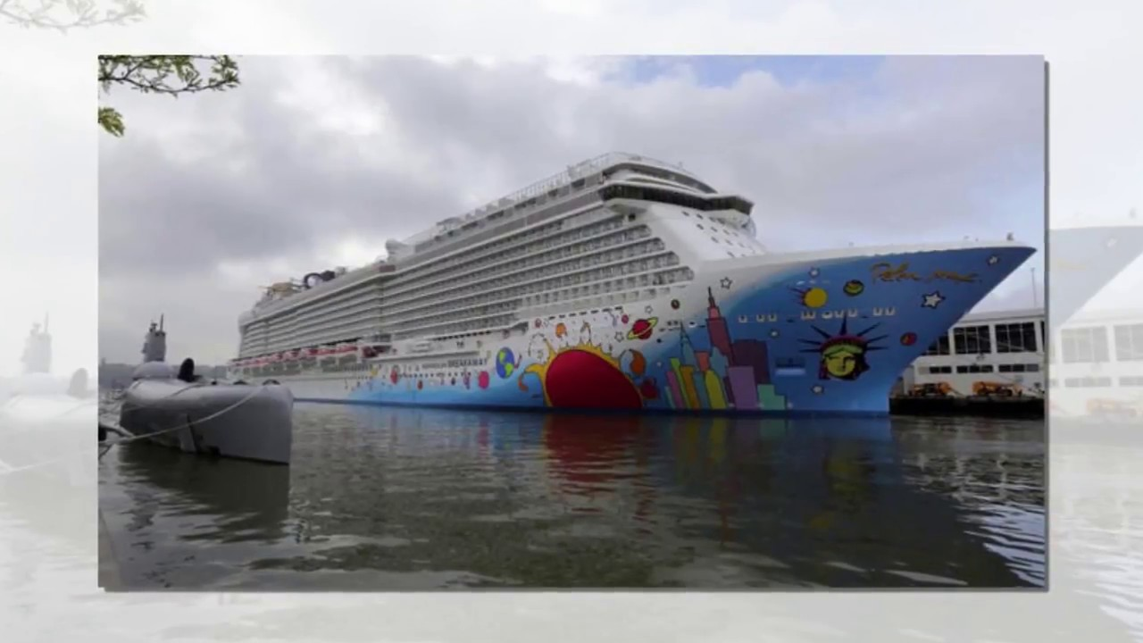 Quot Scariest Moment Of My Life Quot Cruise Ship Rides Through Fierce Winter Storm Youtube