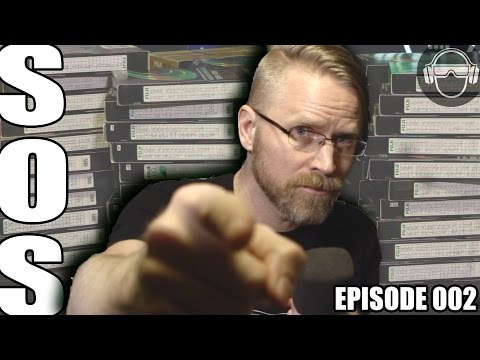 What do I do with all my video archives? : State of the Station EP#002