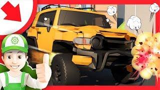 Autos de carreras. Infantiles coches. Dibujos animados para niños de 4 a 5 anos. Coches animados.