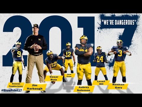 Michigan Football Team138: We