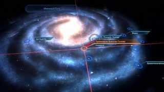 Прохождение Mass Effect Серия 7 DLC Pinnacle Station