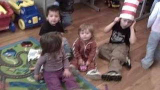 Acres Kids In Action - Dr. Seuss's Birthday