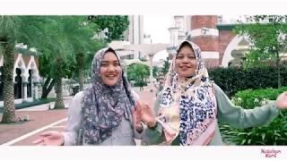 Halalkan Kami - Edisi Masjid Jamek dan River of Life