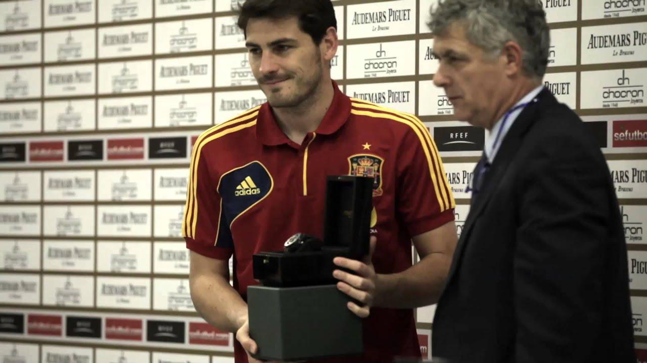 JoyerosProveedor Los Chocron Relojes La 2012 De Conmemorativos Eurocopa rWBodCeQx