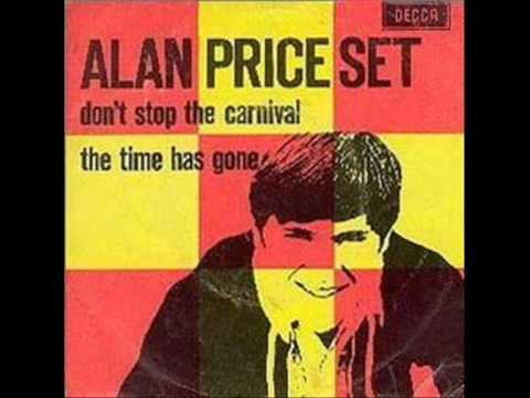 Alan Price- This Is Your Lucky Day