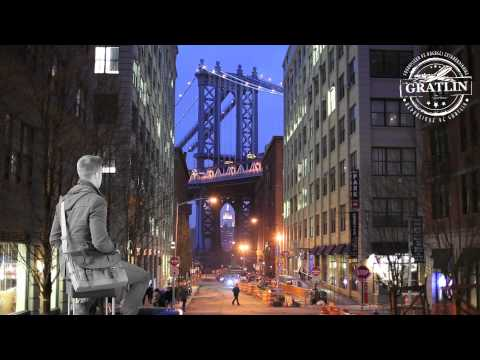 New York City Chillout - GratlinTV [HD]