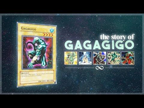 The Story of Gagagigo // Yu-Gi-Oh! Lore // *Detailed*