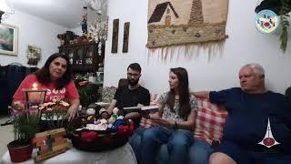 Culto Infantil - IECLB Lajeado - 31.10