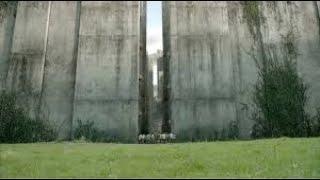 ROBLOX-Maze runner-intrappolato nel labirinto!!!!