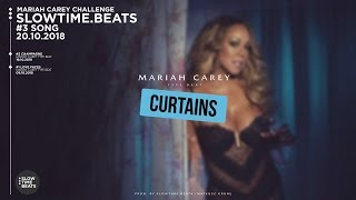*SOLD* Mariah Carey (Type Beat) - Curtains [#3 Mariah Carey Challenge] (Prod. by Slowtime Beats)