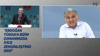 Erdoğan ve büyük sermaye: Yollar ayrılıyor