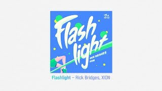 [A day before us ZERO - MV] Flashlight - Rick Bridges, XION