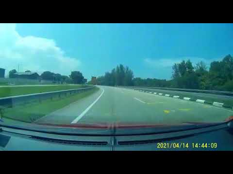moto moped accident