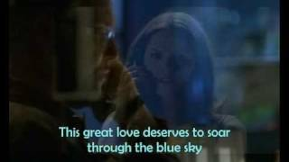 Video gsr. with the beautiful song no me ames. by marc anthony and jennifer lopez. english