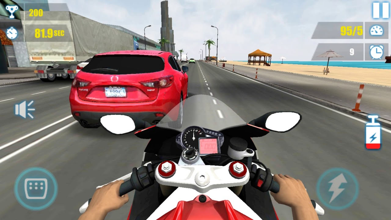Police Bike City Driving - Apps on Google Play