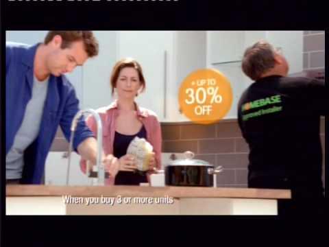 Homebase Advert