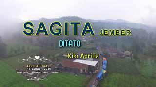 SAGITA JEMBER  - DITATO (LIVE IN BROMO TENGGER)