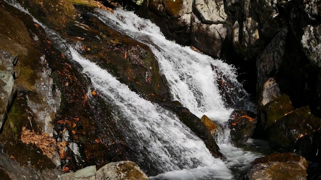 фото ворошиловские водопады обычная
