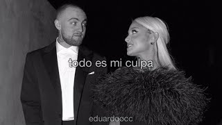 Mac Miller ; That's on Me - español