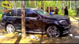 Showdown In the Rivne Region, Shooting, May 14 2014