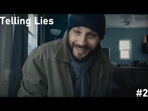 Агент под прикрытием.Telling Lies Прохождение #2
