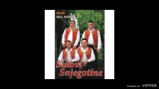 Video Sinovi Snjegotine - Snjegotina - (Audio 2010) download MP3, 3GP, MP4, WEBM, AVI, FLV Agustus 2018