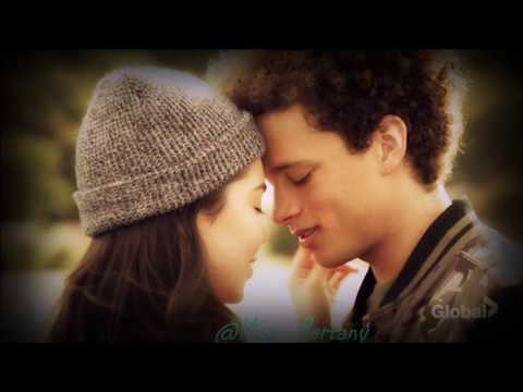 Robbie +Lilette~Open Your Eyes To Love