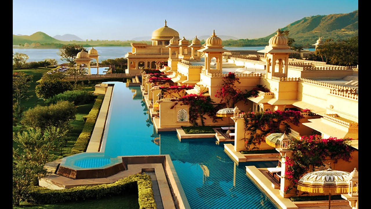 Top 10 unique hotel stays in india youtube for Top unique hotels