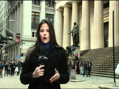 TV Martí Noticias — Wall Street: corazón financier de EEUU