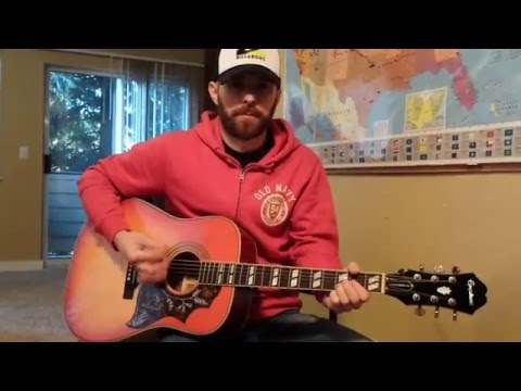 Round Here Buzz By Eric Church