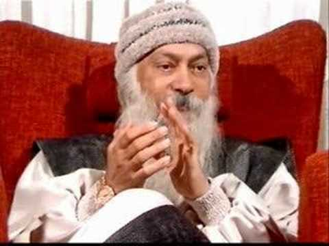 OSHO: The Compulsion to Reach Power