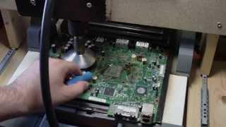 Réparation BGA - Reflow Étain ROHS - 360/PS3/GPU/Chipset