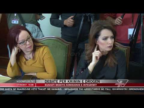News Edition in Albanian Language - 17 Tetor 2017 - 15:00 - News, Lajme - Vizion Plus