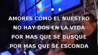 Karaokes Salsa 1. Mix. Tito Nieves. Ese Hombre, Almohada, Mas Que Tu Amigo.