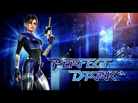 Perfect Dark - dataDyne Research - Defection (Special Agent) (2000) [XBLA]